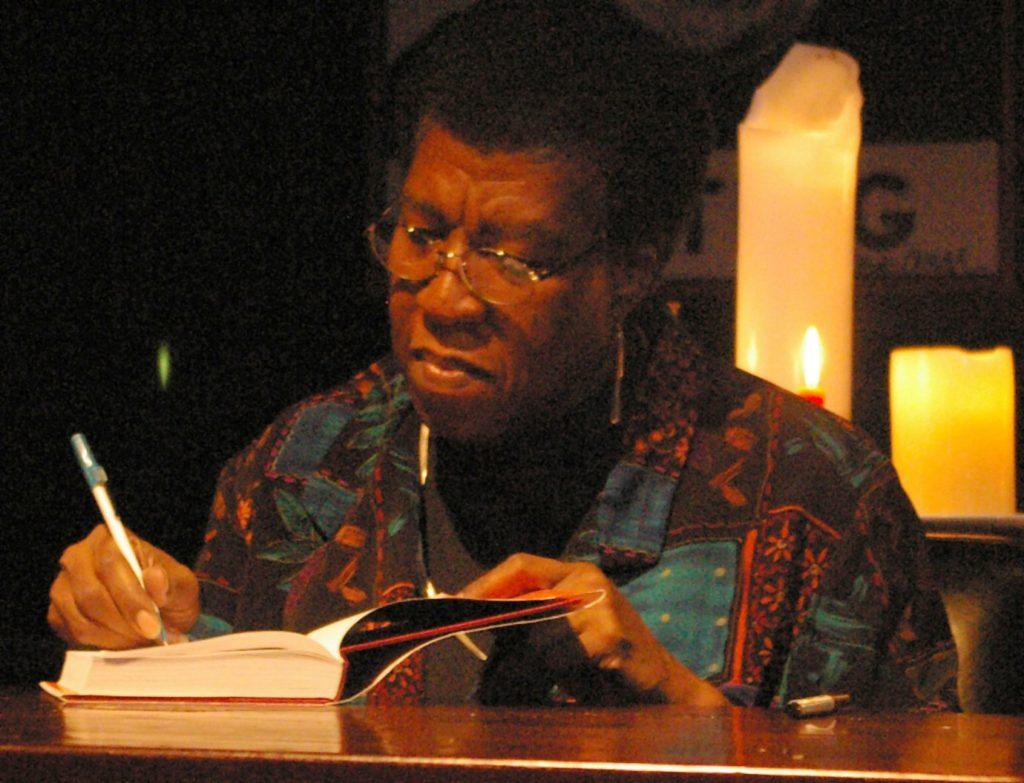 Octavia Estelle Butlere