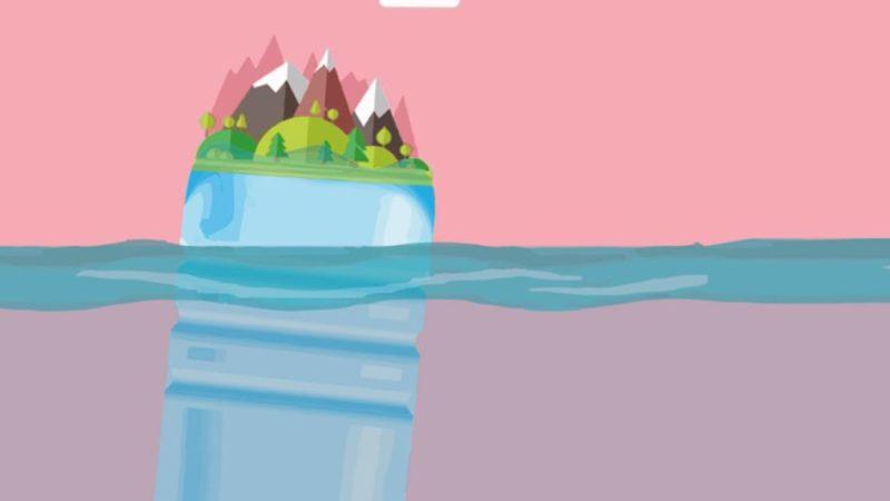 """Recensione: """"L'isola di plastica"""" di Marco Caponera"""