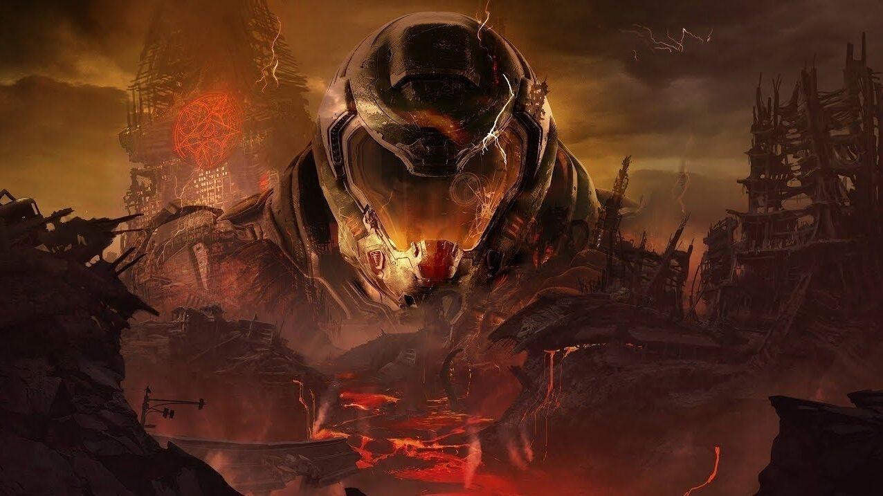 Nuke Gaming Day: DOOM