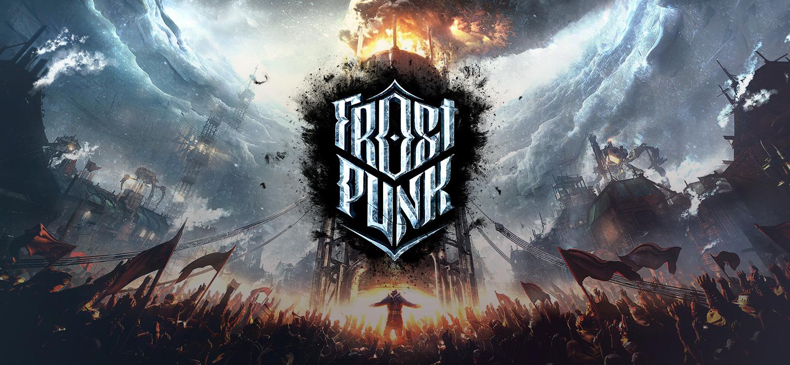 Nuke Gaming Day: Frostpunk