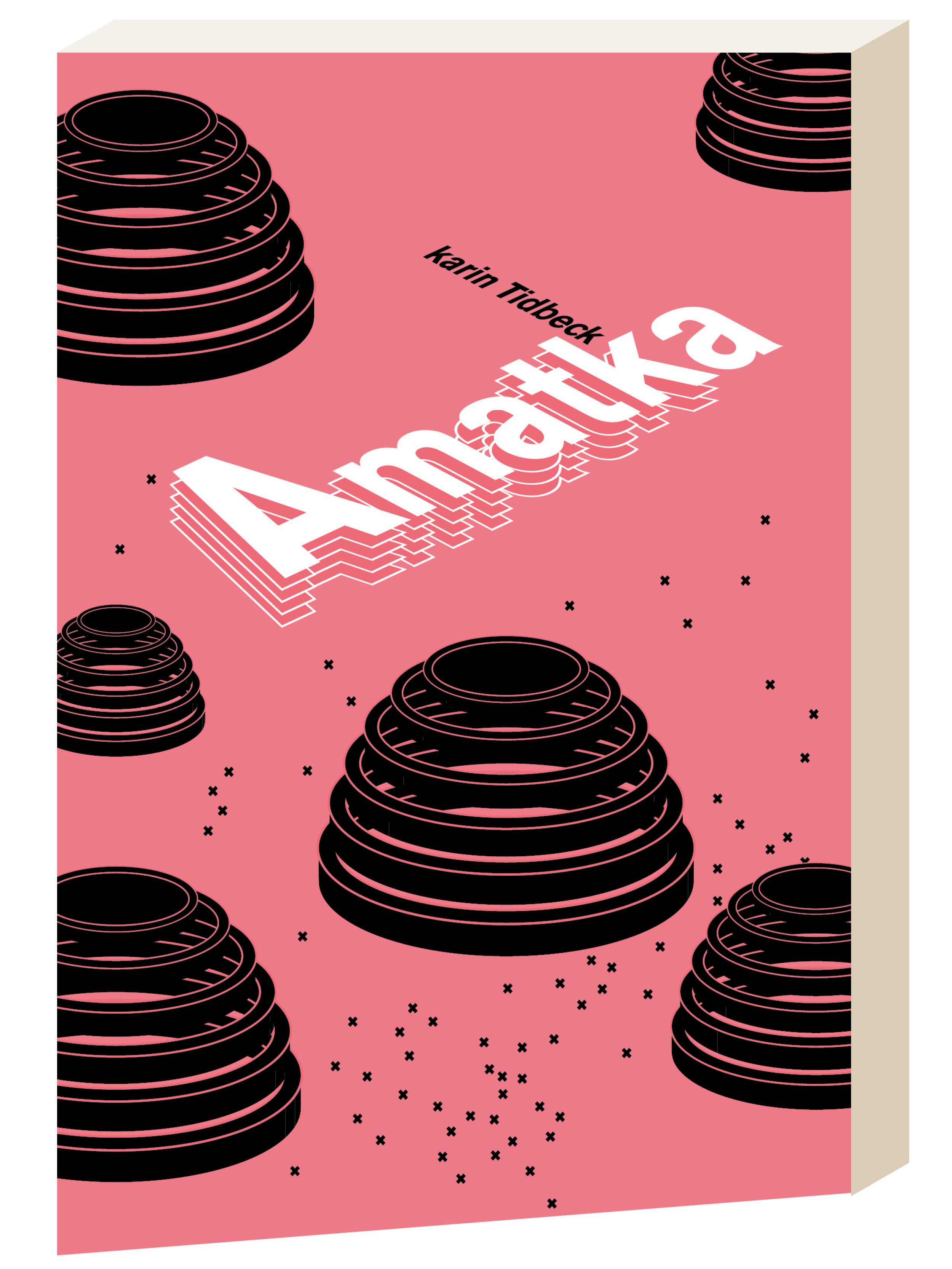 Amatka – Karin Tidbeck