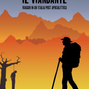 """""""Il viandante"""" – Roberto Piccinini"""