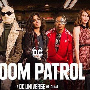 Recensione (serie): Doom Patrol