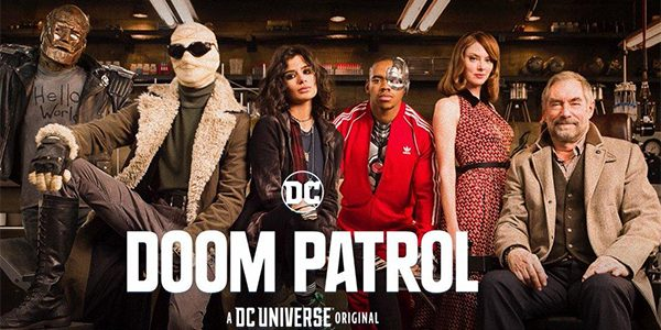 Recensione (serie TV): Doom Patrol