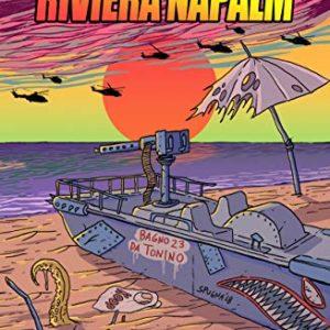 """Recensione: """"Riviera Napalm"""" di Mazza e Sensolini"""
