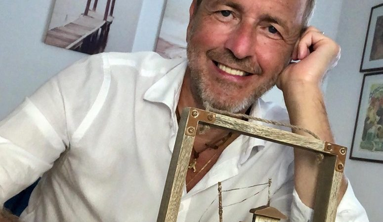Dario Tonani – Naila di Mondo9