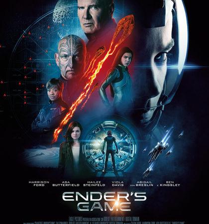 "Recensione: ""Ender's Game"" di Gavin Hood"