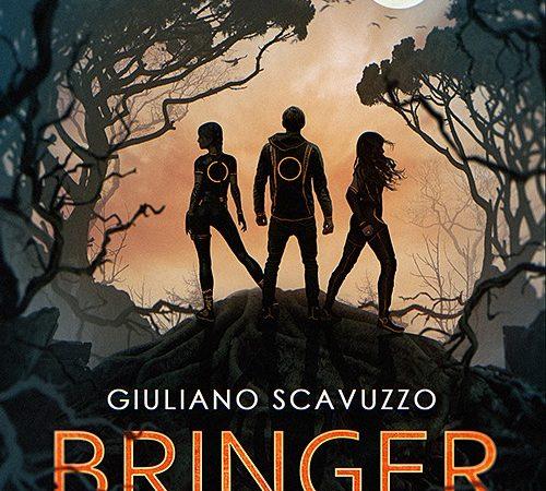 BRINGER – Giuliano Scavuzzo
