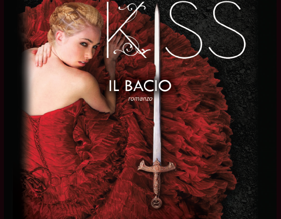 The Winner's Kiss – Marie Rutkoski