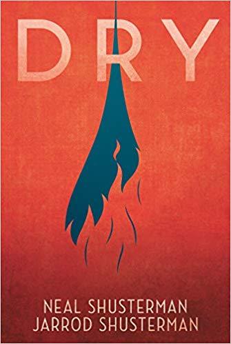 DRY – Neal Shusterman e Jarrod Shusterman