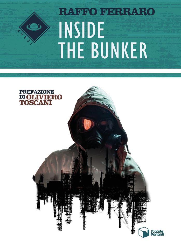 Inside the bunker – Raffo Ferraro