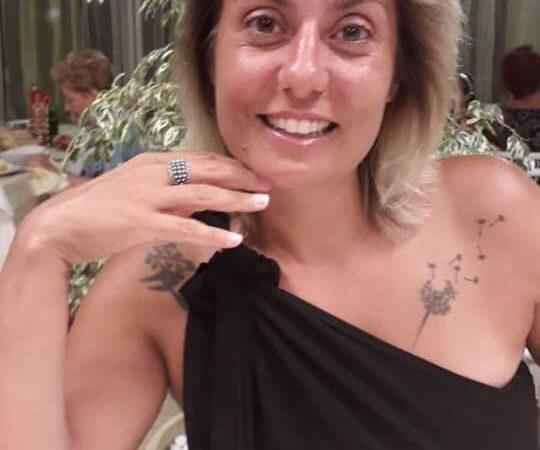 Daniela Ruggero – Nectunia