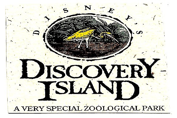 DANGER: Walt Disney Island